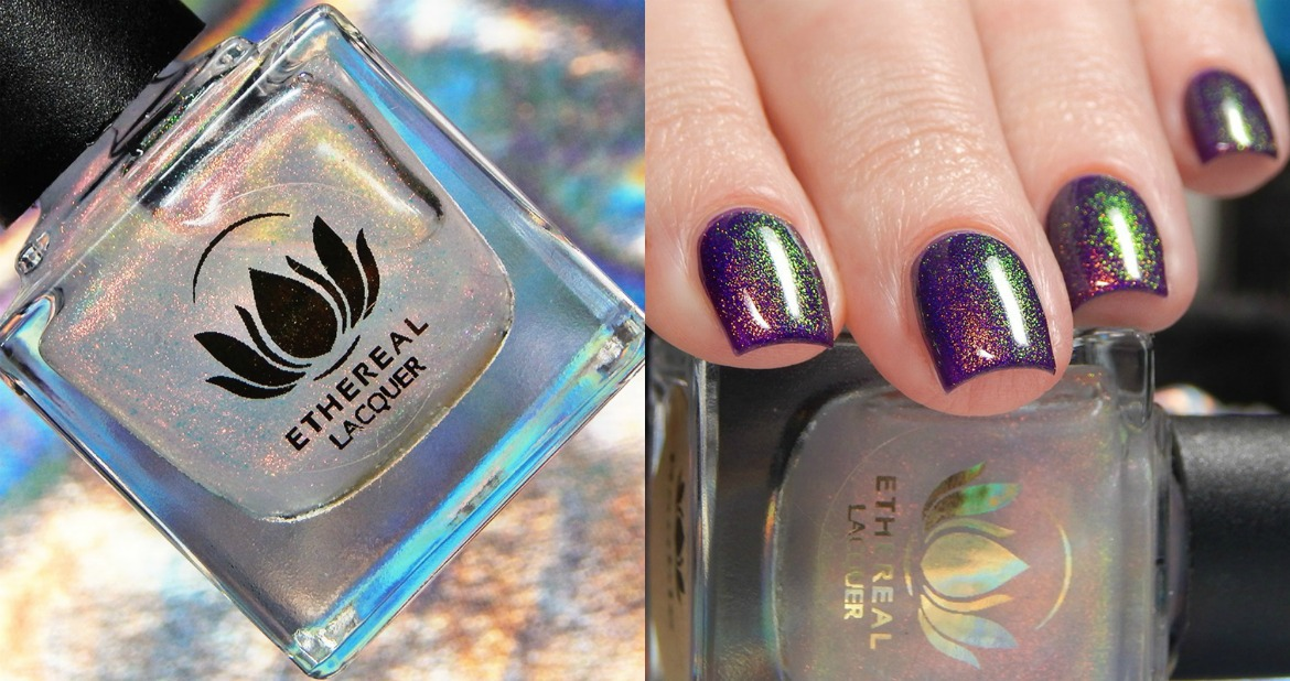 Ethereal Lacquer | Bauble