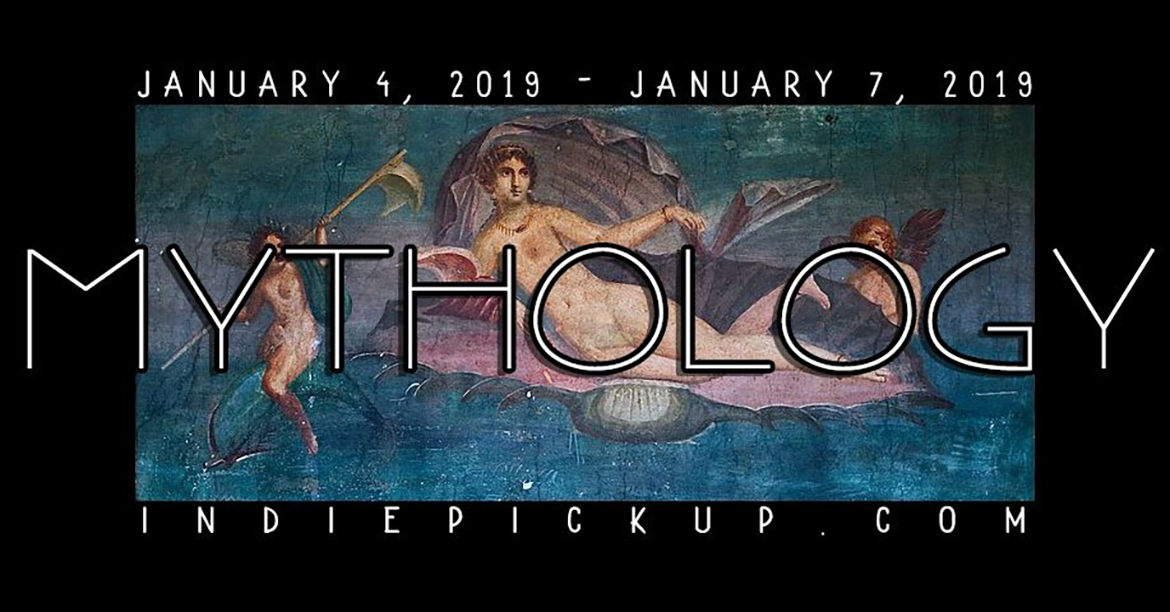 January 2019 Indie Pickup | Mythology