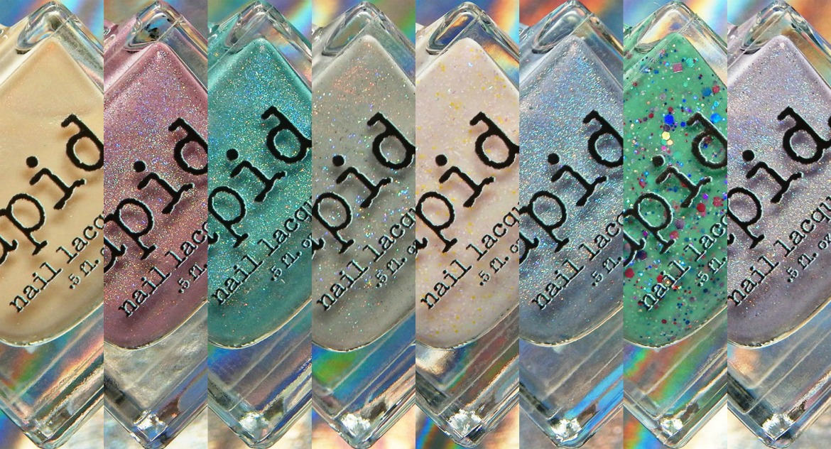Vapid Lacquer   March 2019 Release