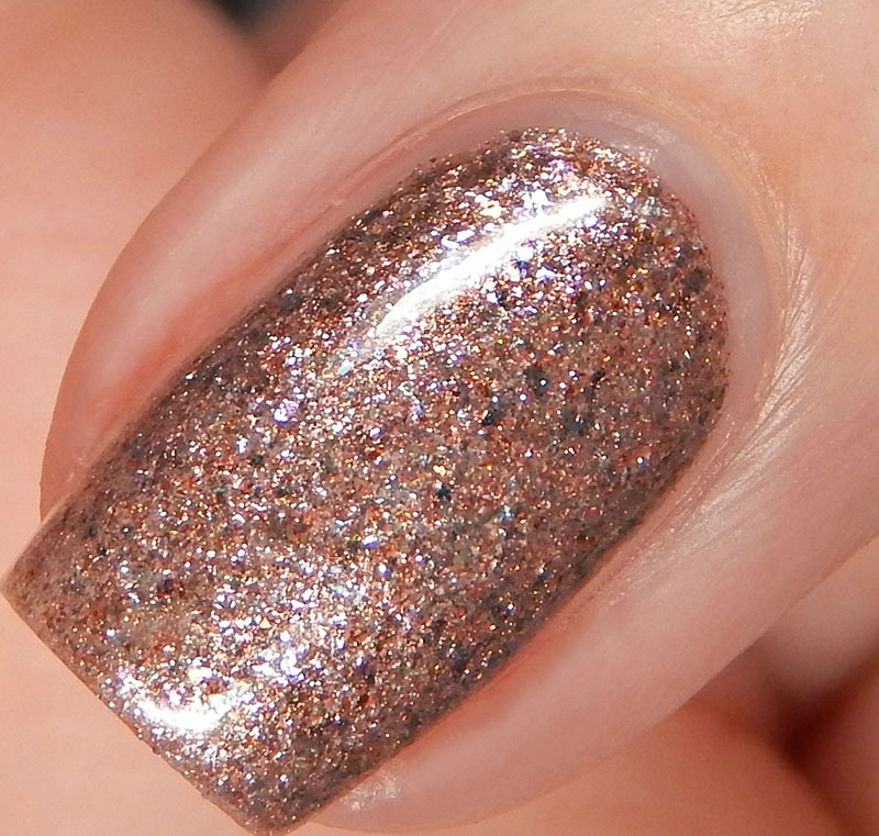 Night Owl Lacquer | True Love Collection | April COTM