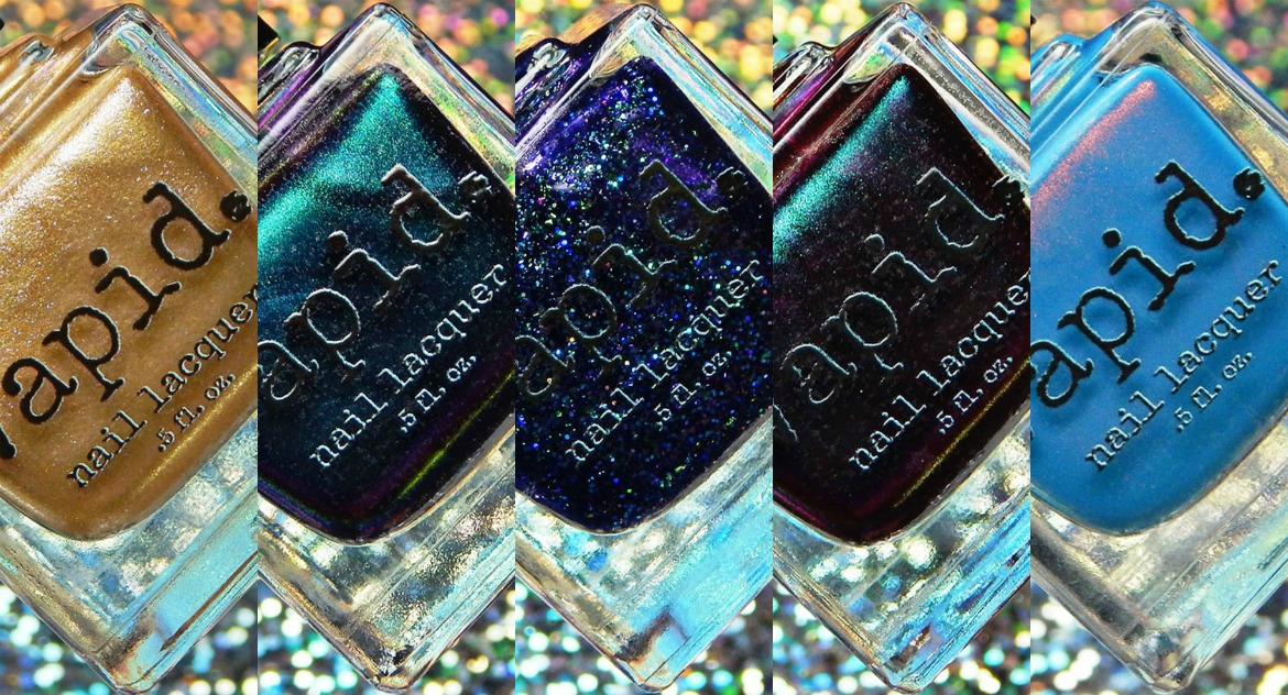 Vapid Lacquer | May 2019 Release