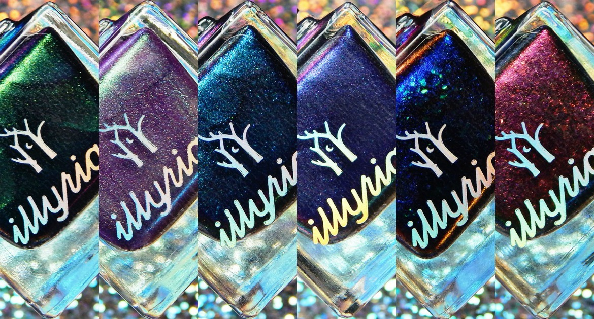 Illyrian Polish | Realms 2 Collection