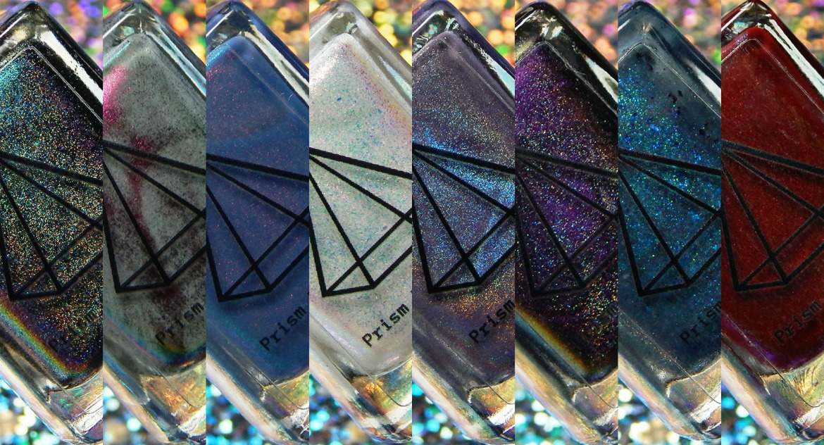 Prism Polish UK | Winter Is Here Collection