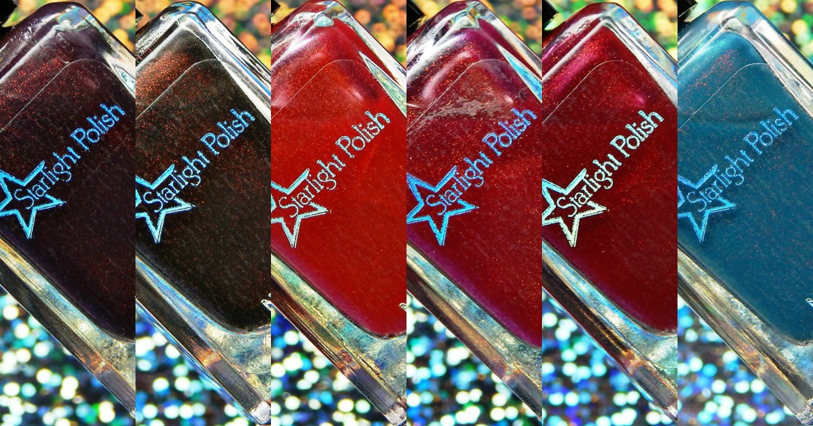 Starlight Polish | By Request Collection