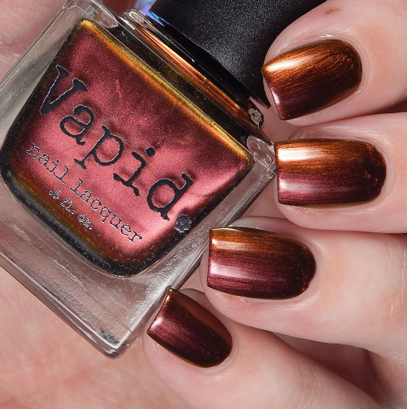 Vapid Lacquer | The Cosmos Collection (Regular & Dirty) 2019 Edition