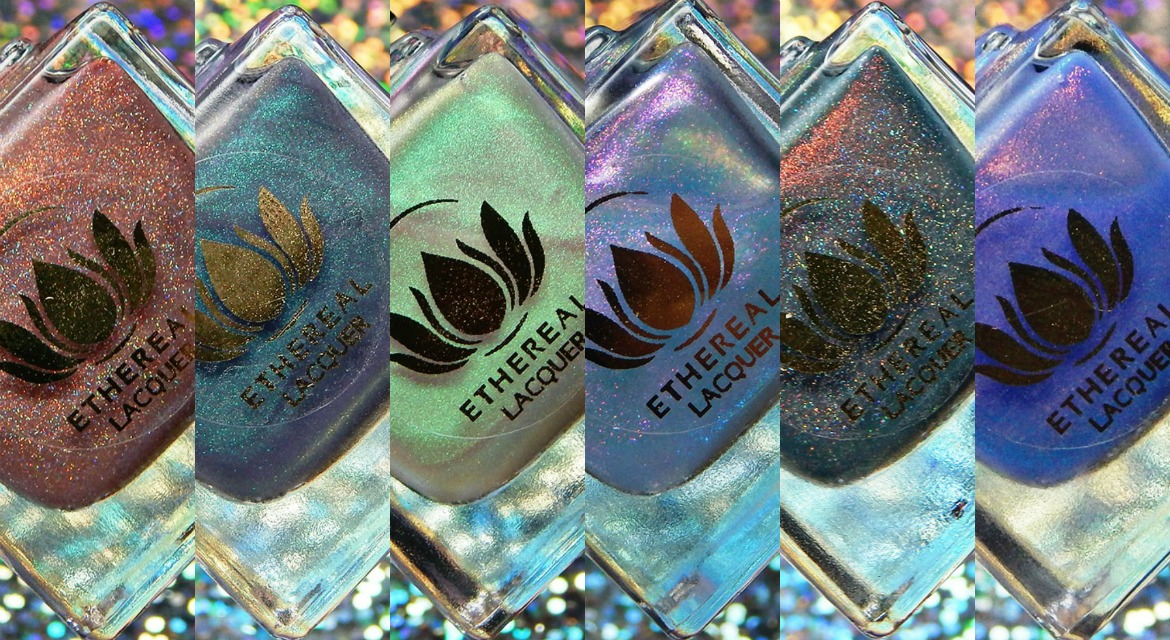 Ethereal Lacquer | Etheric Collection