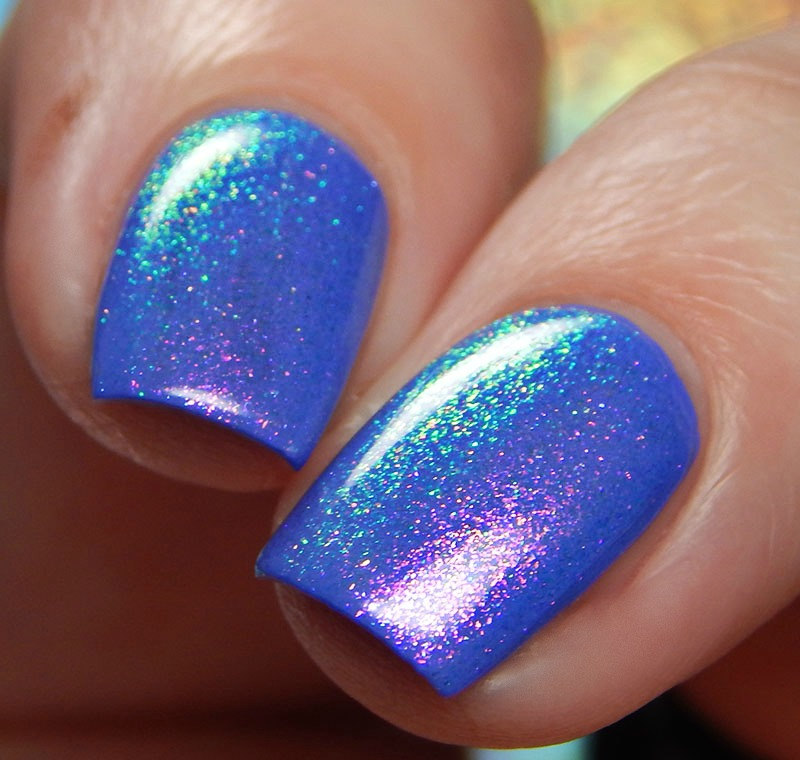 Ethereal Lacquer | Etheric Collection - Cosmetic Sanctuary