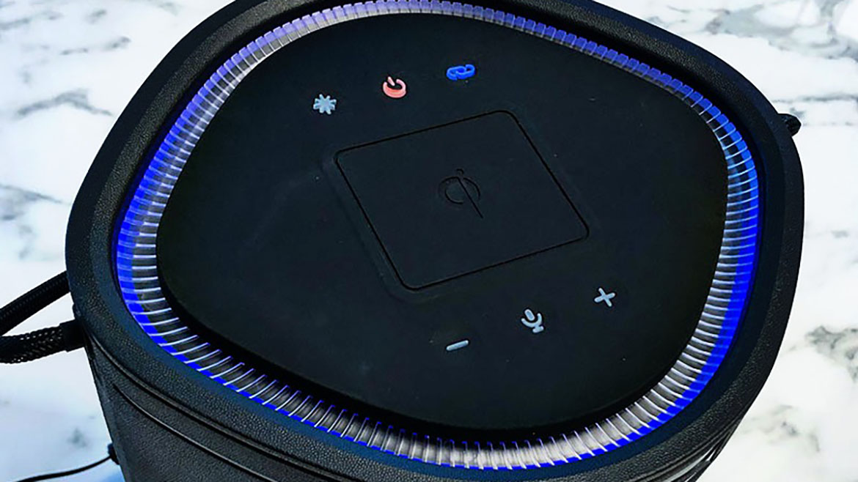 Altec Lansing SoundBucket XL Waterproof Bluetooth Portable Speaker