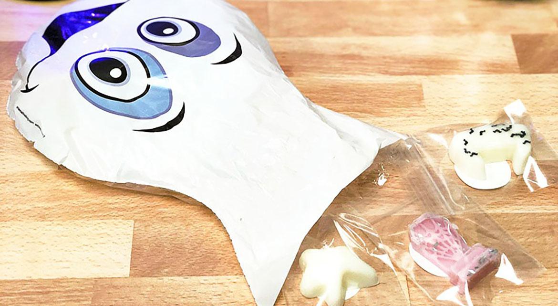 Vapid Wax | Cereal Killerz Halloween Sampler