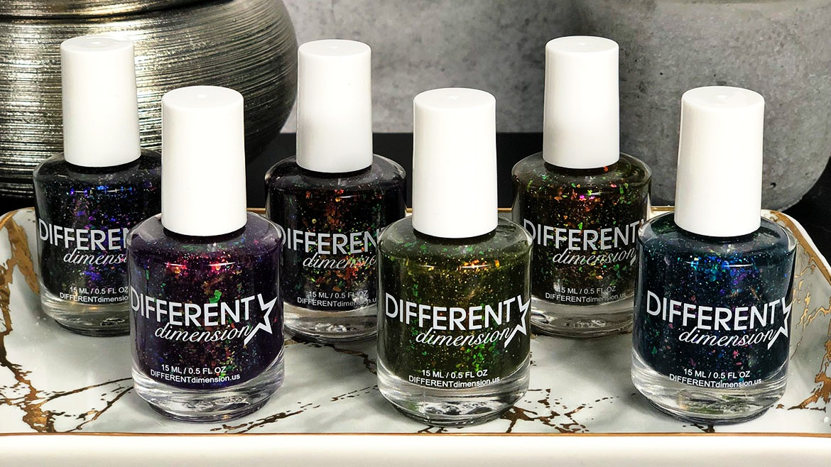 Different Dimension | Fall 2019 Alien Collection