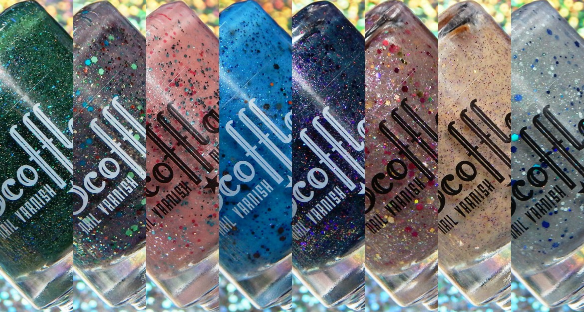 Scofflaw Nail Varnish | Fall 2019 Collection