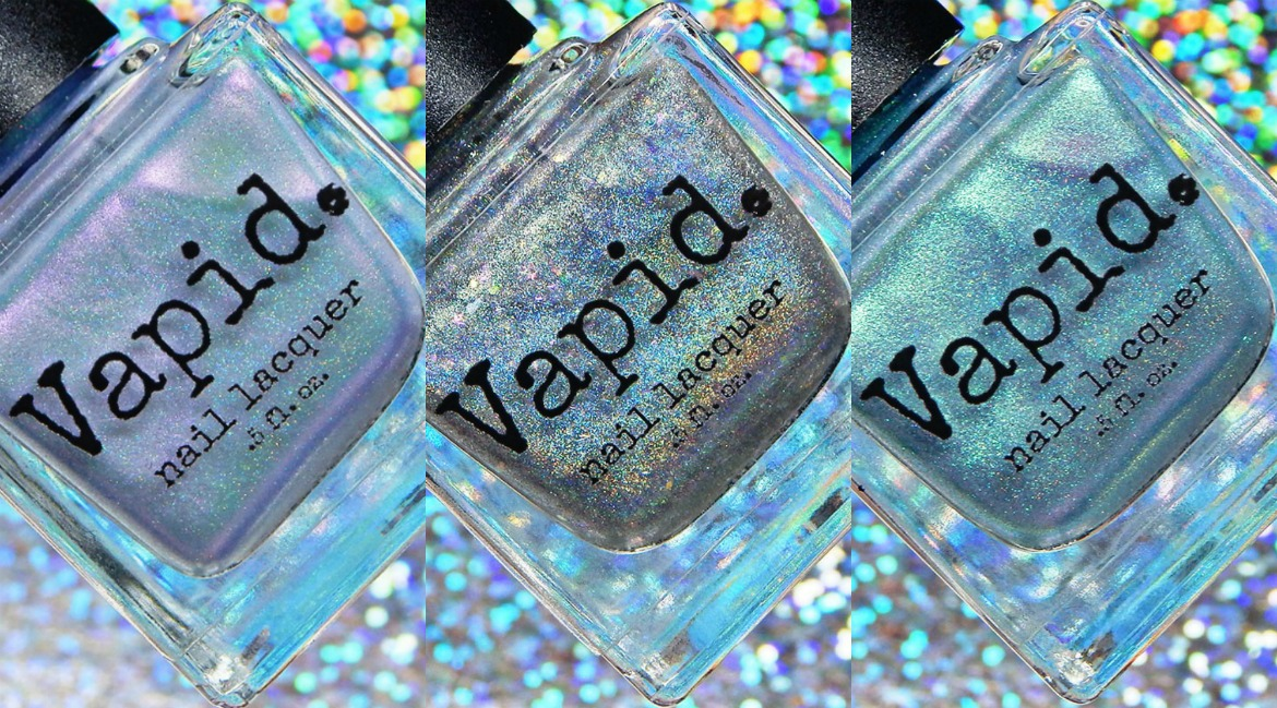 Vapid Lacquer | New Years Day 2020 Release