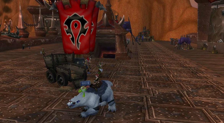 Polished Gamers Box | World of Warcraft