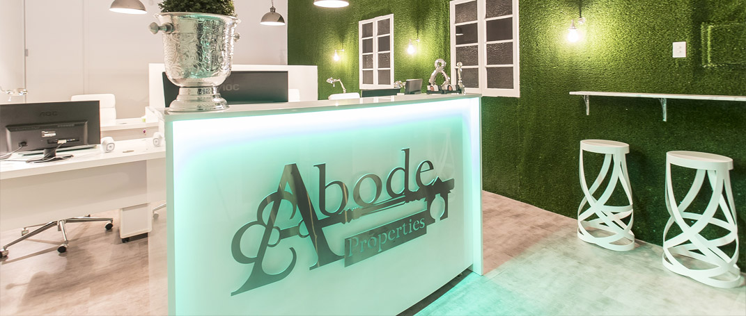 About Abode Properties