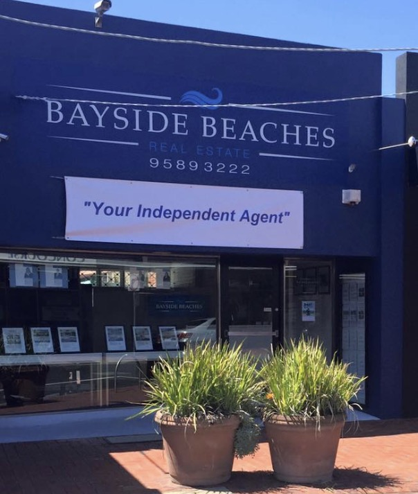 Bayside Beaches Real Estate