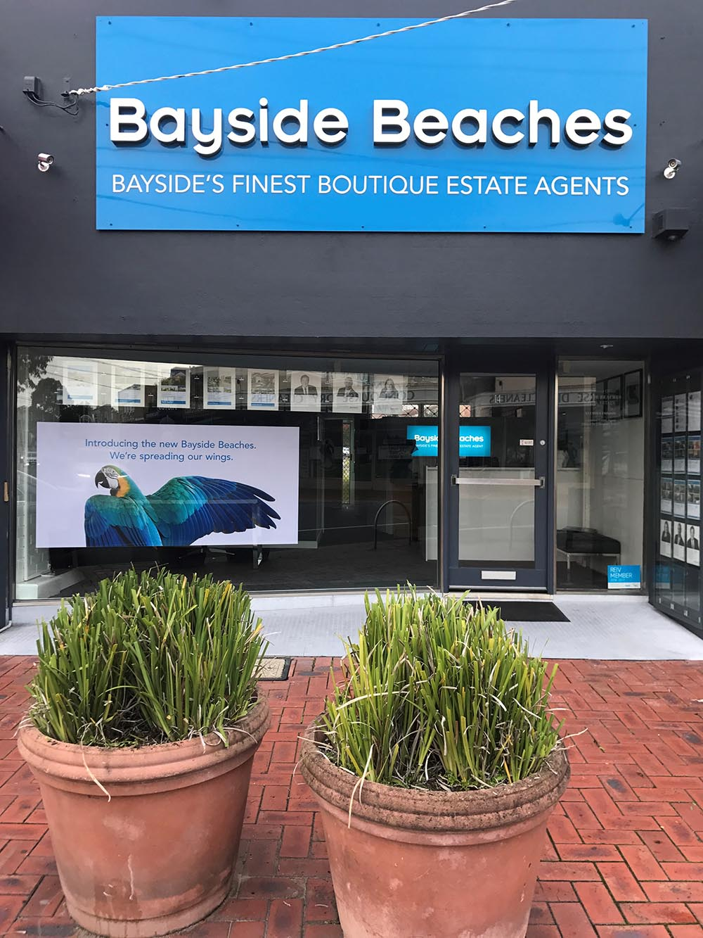 Bayside Beaches Real Estate