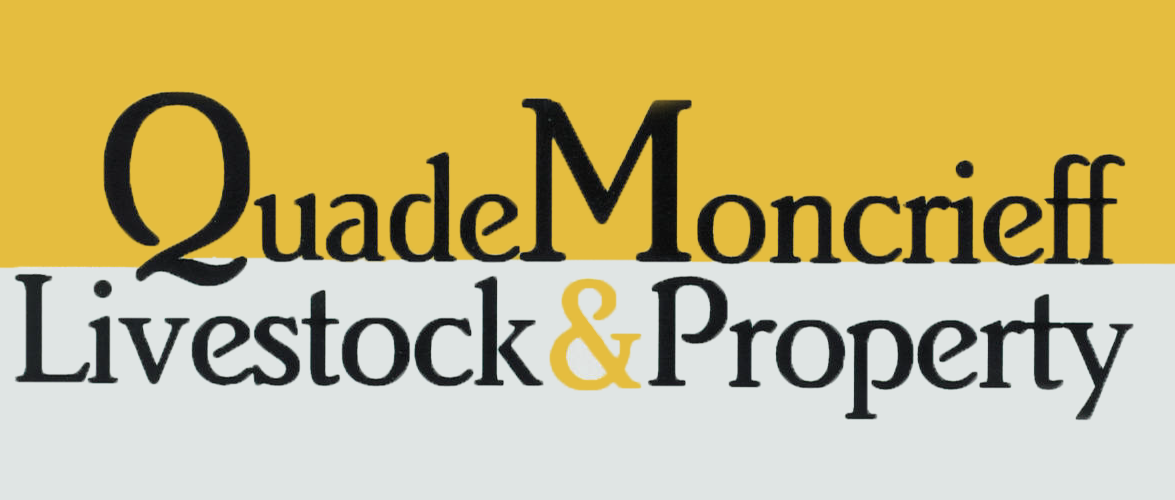 Quade Moncrieff Livestock & Property