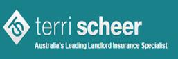 Terri Scheer partner logo