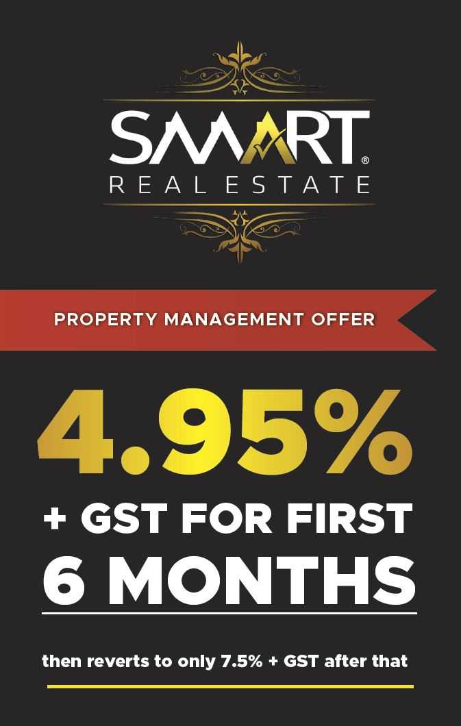 Rental Offer - Smart Real Estate