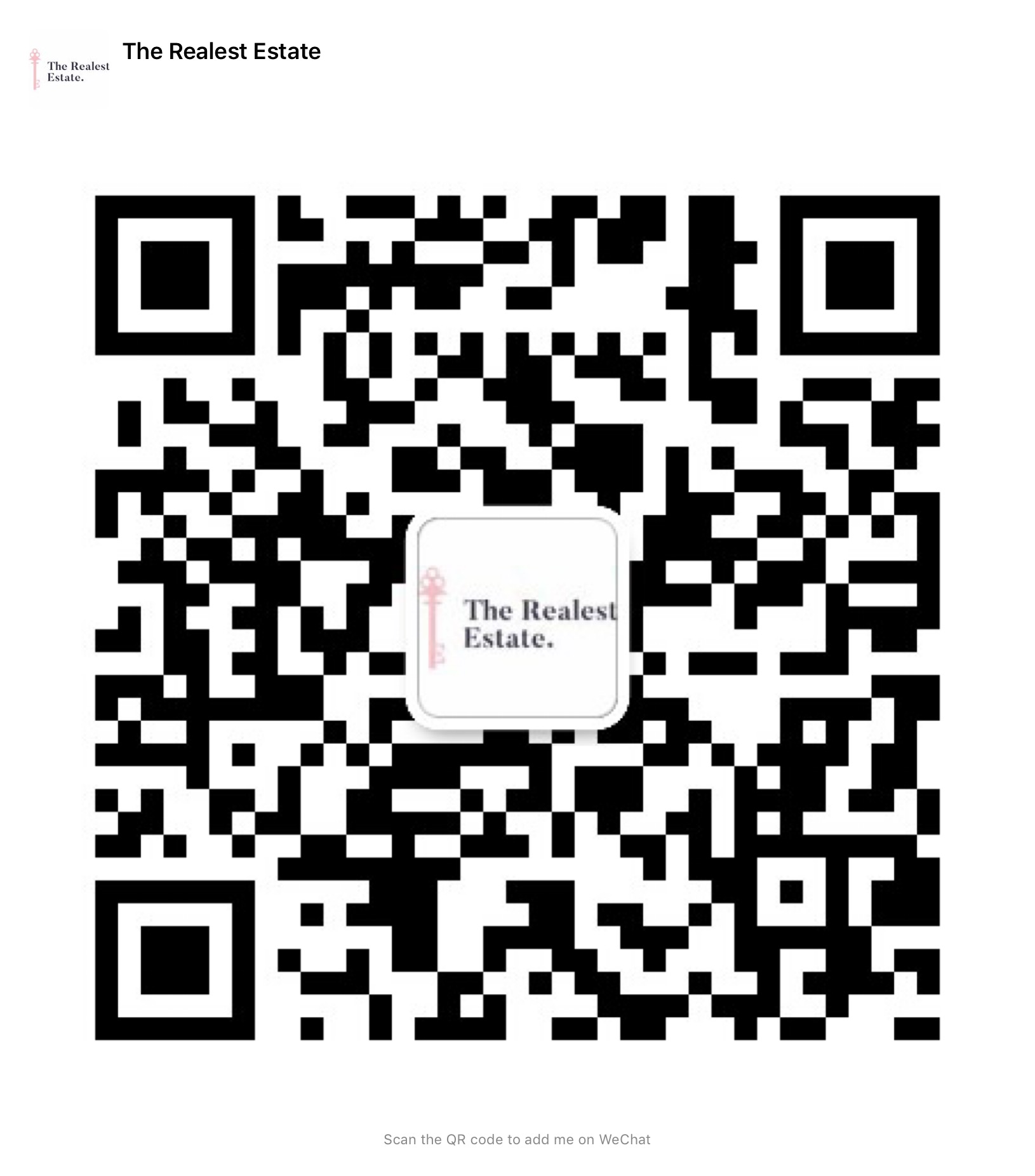 wechat-therealestestate