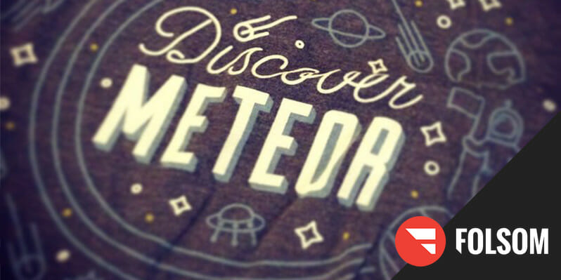 Discover Meteor