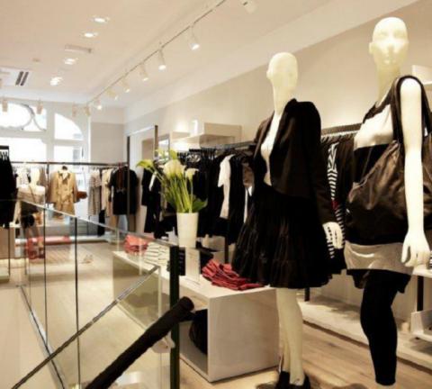 Cómo abrir una tienda de ropa