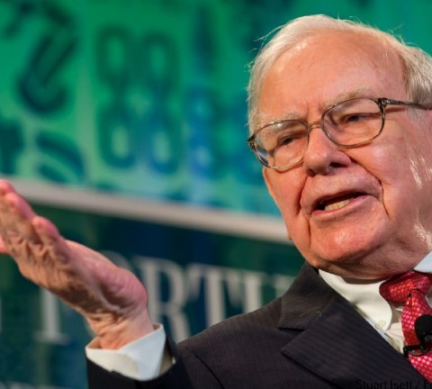 Warren Buffett inversiones