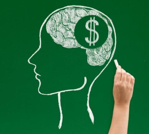 pensamientos para atraer dinero