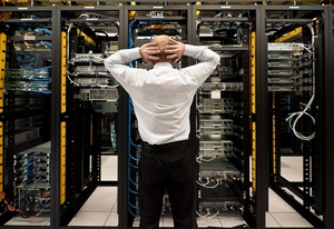 DataCenter headache