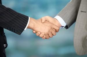 Handshake_II