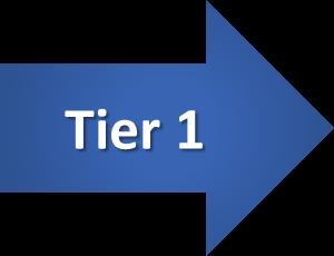 Tier 1-1