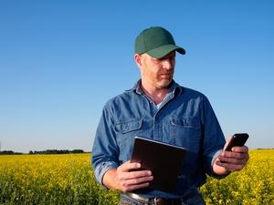 farmer phone