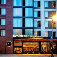 Residence Inn by Marriott Missoula Downtown in Western Montana.