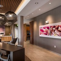 SpringHill Suites by Marriott Kalispell in Western Montana.