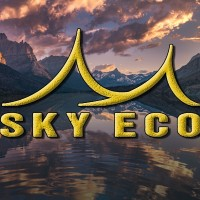 Sky Eco - Glacier General Store & Cabins in Western Montana.