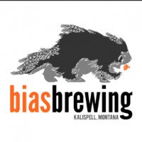 Bias Brewing in Western Montana.