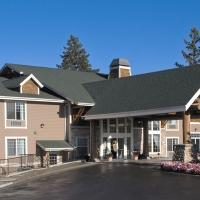 La Quinta Inn & Suites - Kalispell in Western Montana.