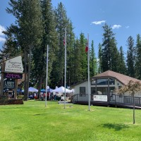Libby Area Chamber of Commerce in Western Montana.