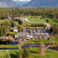 Meadow Lake Golf and Ski Resort
