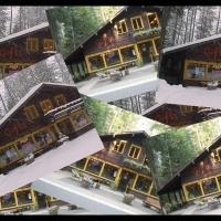 Montana House in Western Montana.