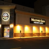Mustard Seed Asian Cafe