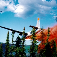 Missoula Smokejumper Visitor Center