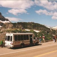 Sun Tours in Western Montana.
