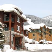 Whitefish Mountain Resort in Western Montana.
