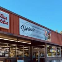 Darlow's Quality Foods in Western Montana.