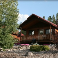 BPaul Properties (d/b/a Glaciers Mountain Resort, Paul Ranch Montana, Hidden Retreats By Glacier Park) in Western Montana.