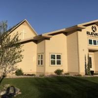Elevate Church in Western Montana.