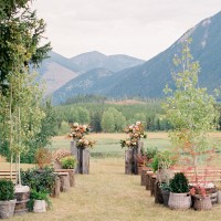 Events by Autumn in Western Montana.