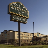 Airport Wingate by Wyndham