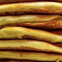 Paul's Pancake Parlor in Western Montana.